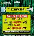Sawyer Venom Extractor